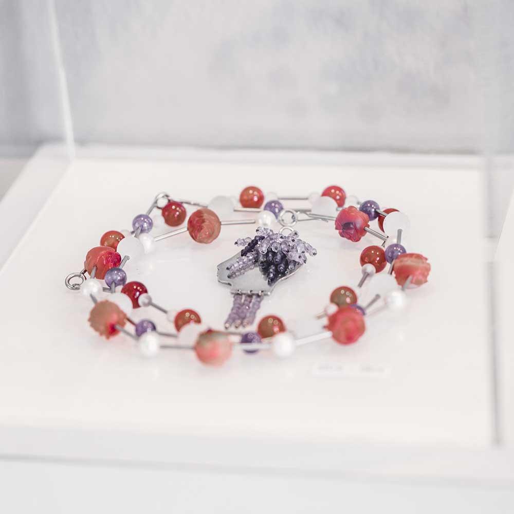 Halskette von Thomas Pohl